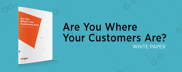 Are You Where Your Customers Are?