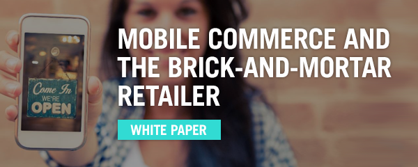 The 2015 Mobile Opportunity: How Brands Are Shifting Their M-Commerce Strategies