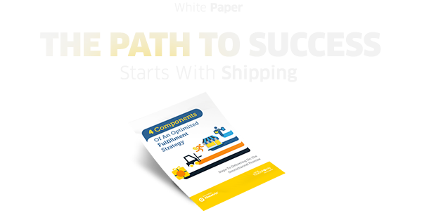The Path To Success Starts With Shipping